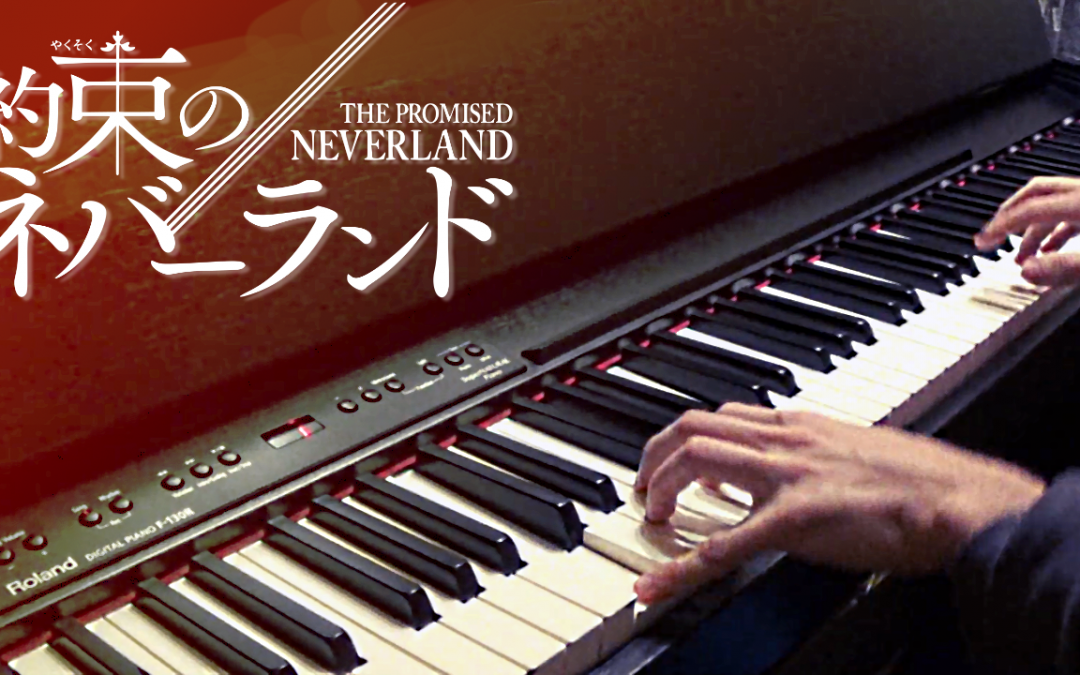 The Promised Neverland – Piano Cover